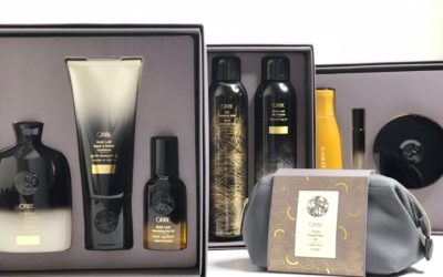 Oribe's Holiday Gift Collections